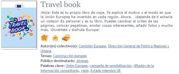 Libro gratis para niños sobre países