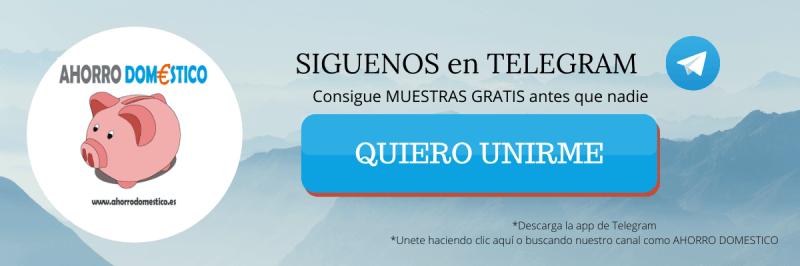 Telegram ofertas