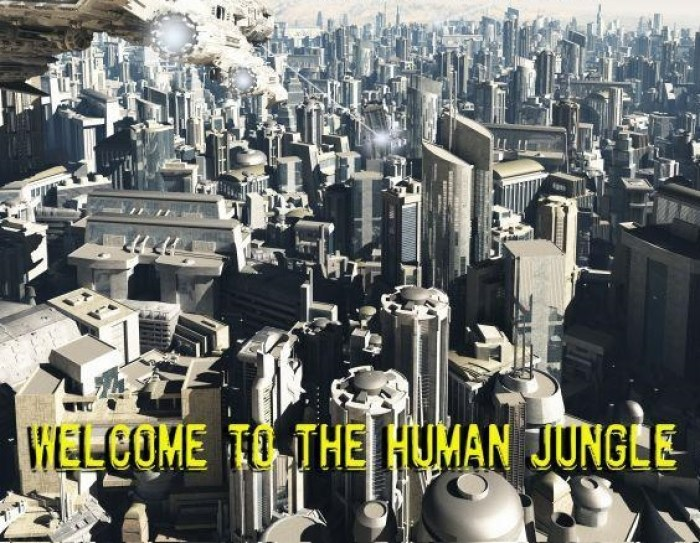 Welcome to the Human Jungle