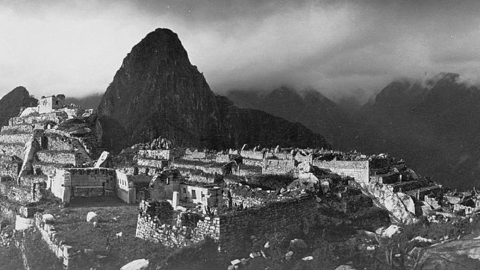 Five Early-20th Century Archaeological Discoveries of Great Importance