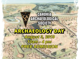 Cahokia Archaeological Society