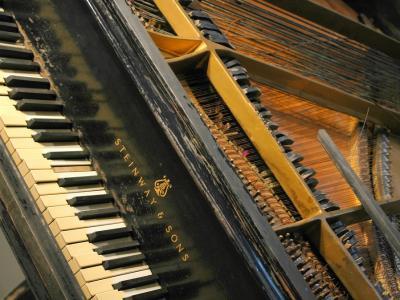 Сколько настройщиков пианино во всём мире?