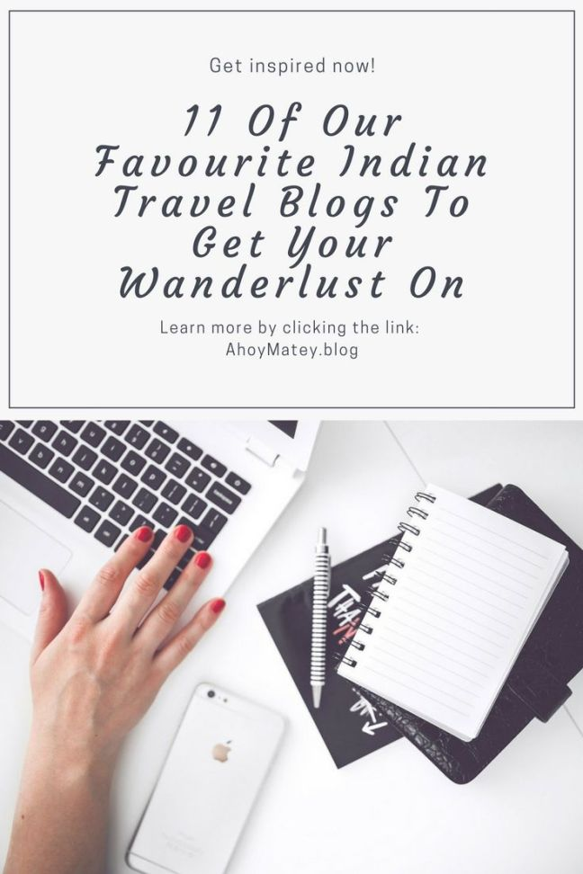 Among a plethora of Indian blogs on travel, a few stand out for their uniqueness and ability to transport readers. Here's a list of 11 of the best Indian travel blogs that inspire wanderlust and keep readers coming back for more. #Indian #travelblog #travelbloggers