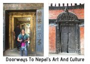 Kathmandu Temple Tour: Doorways To Nepal's Art And Culture