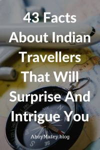 43 intriguing statistics and data about Indian outbound travellers