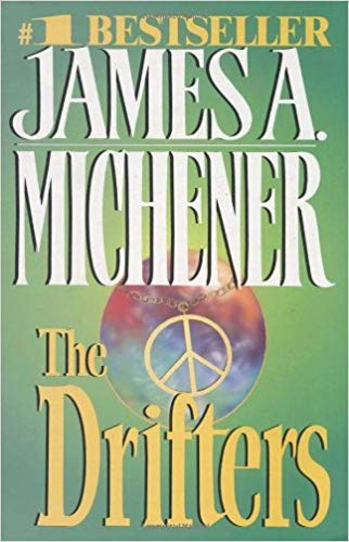 The Drifters by James Michener