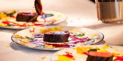 Massimo Bottura restaurant