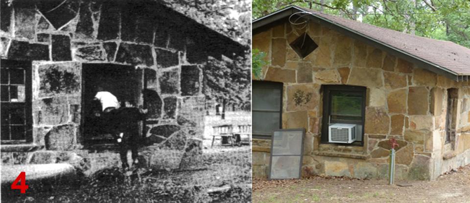 Rattler Cabin