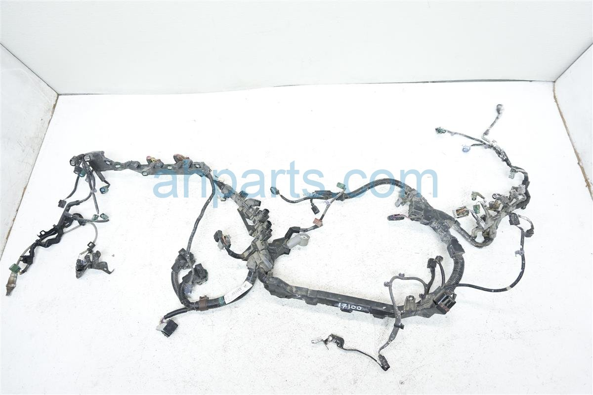 Acura Mdx Engine Wire Harness
