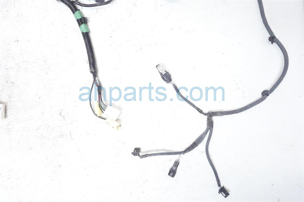 Toyota Sienna Engine Room Wire Harness