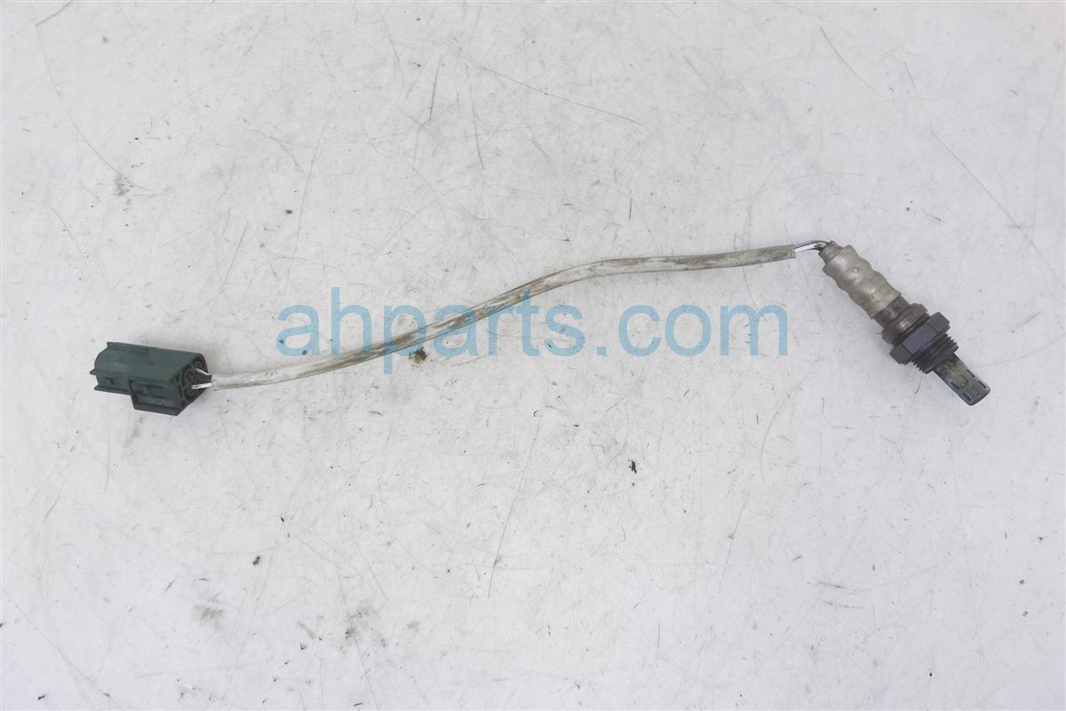Infiniti G35 Rear Driver Heated Oxygen Sensor 226a1 Am601