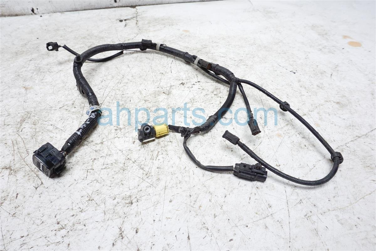 Infiniti Q50 Engine Room Sub Wire Harness 4ga2a