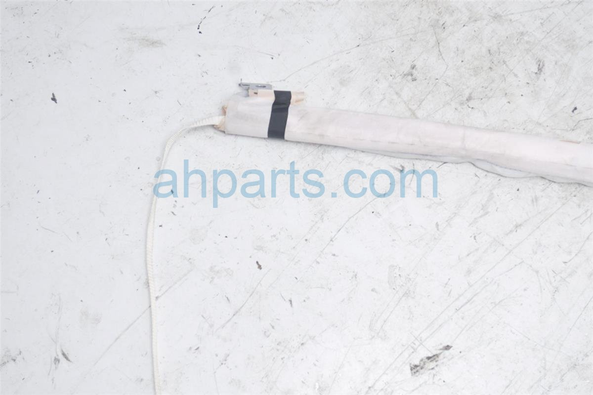 Nissan Cube Driver Roof Airbag K85p1 1fc1a