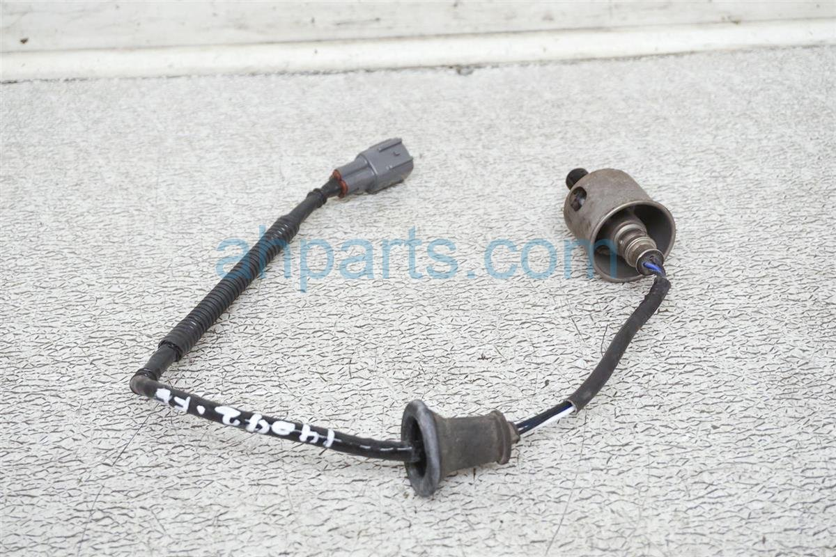 Lexus Is 250 Driver Rear Oxygen Sensor