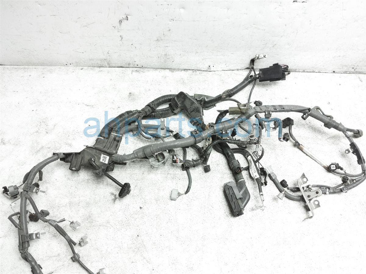 Lexus Rx350 Engine Wire Harness 0e041