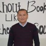 Ізімов Ғалымжан  ГККП Актюбинский Высший политехнический колледж преподаватель специальных дисциплин