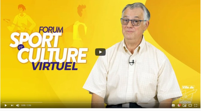 Forum Virtuel Sport et Culture de AHPPV