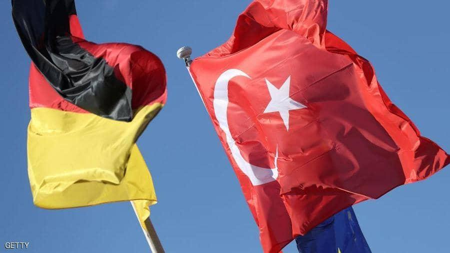 """تحذير ألماني من السفر و""""الاعتقال"""" في تركيا"""