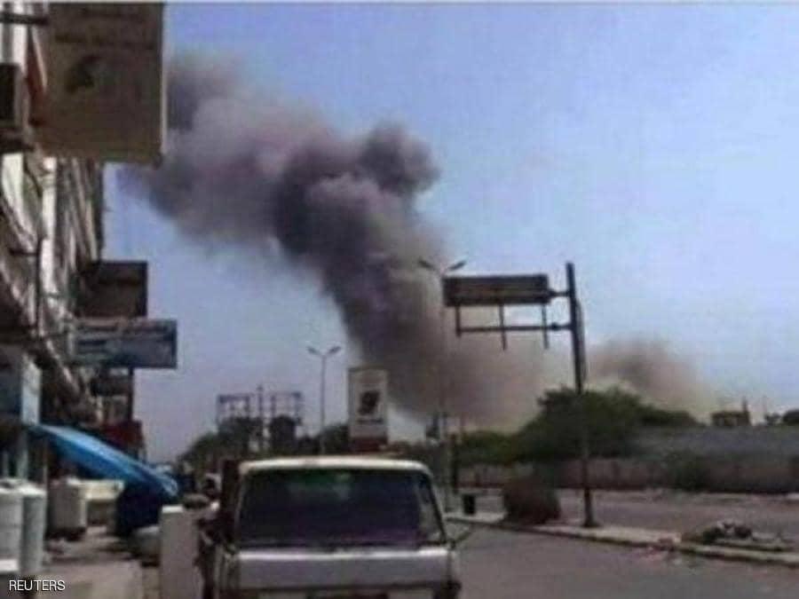 مقتل متمردين فى غارات على محافظة حجة اليمنية وتصعيد حوثي بالحديدة