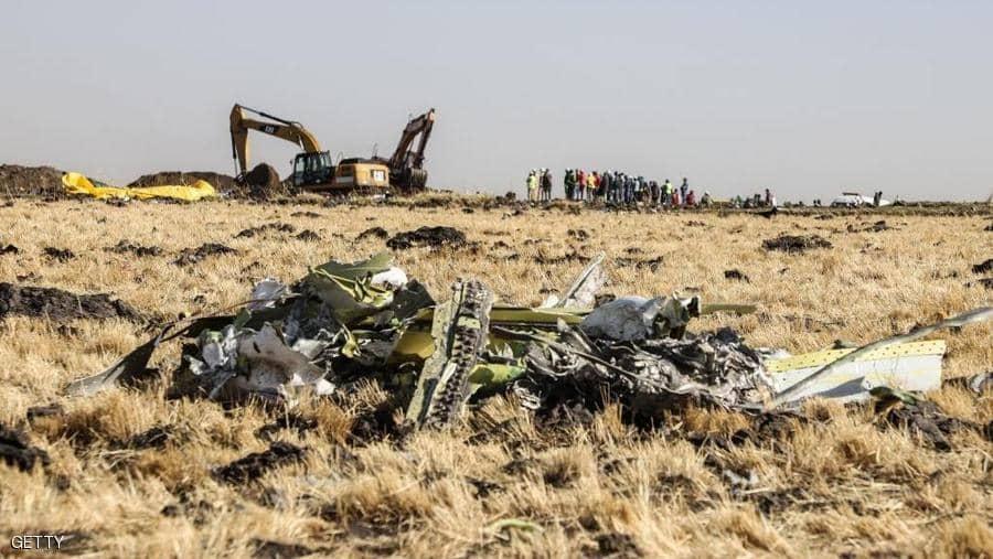 وزير موريتاني ينجو بأعجوبة من كارثة الطائرة الإثيوبية