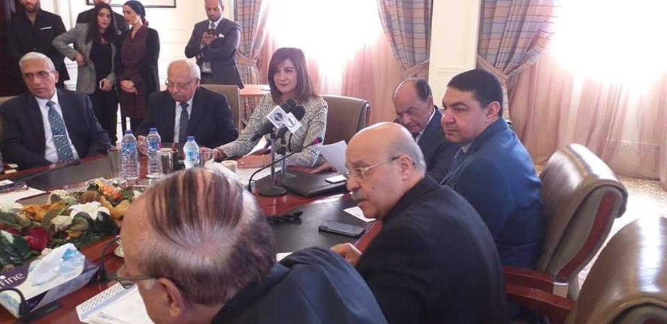 مُبادرة لتطوير آليات التواصل مع المصريين فى الخارج