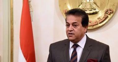 وزير التعليم العالي يعلن المرحلة الثانية من مبادرة نداء إلى علماء مصر