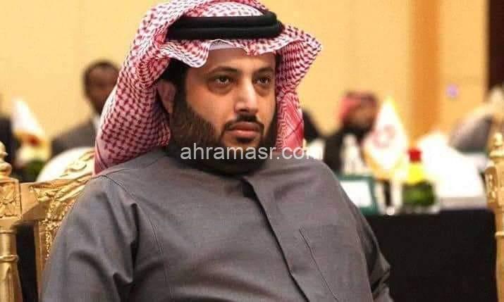 عاجل : وفاة والدة تركي آل الشيخ مالك نادي بيراميدز ورئيس الاتحاد العربي لكرة القدم