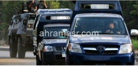 ضبط تشكيل عصابي تخصص في سرقة المواطنين بالاكراه بالاسكندرية
