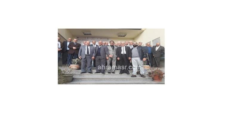 كلية العلوم بنين جامعة الأزهر قسم الرياضيات تحتفل باليوم العالمي للرياضيات تشاركها الاحتفالية كل من اللجنة الوطنيةللرياضيات وجمعية الرياضيات المصرية
