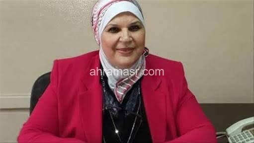 مايسة عطوة: تشيد بمقترح السيسي بإنشاء سوق عربية أفريقية مشتركة.