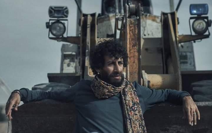 """بالفيديو : المطرب وئام إسماعيل يطرح كليب """" إمواج """""""