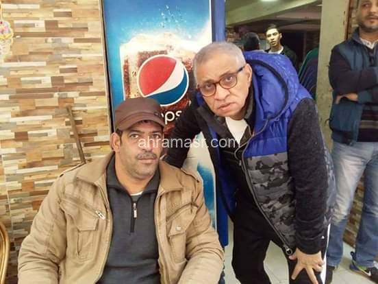 المنتج احمد السبكي واول فيلم لذوي الاحتياجات الخاصه فيلم (حلم عادل)