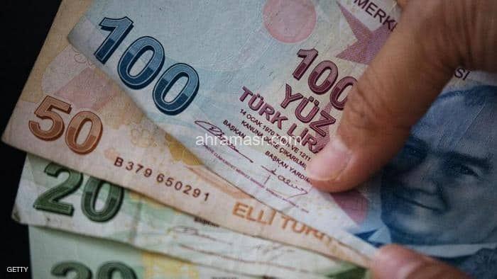 فقدت العملة التركية نحو 13 في المئة من قيمتها هذا العام و170مليار دولار ديون خارجية