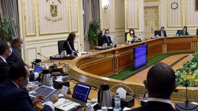 رئيس الوزراء يُتابع آخر تطورات أعمال الصندوق السياديالسيادي  متابعة / نادية سعد الدين محمد