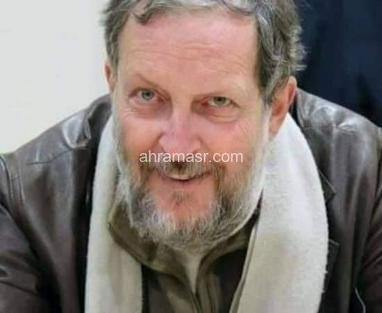 """وفاة المفكر الإسلامي الإيطالي """"ماسيمو كامبانيني"""""""