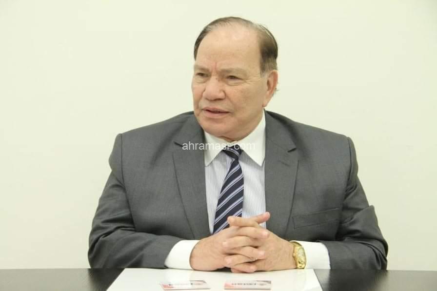 دكتور صديق عفيفي معلقا على قانون الشهر العقارى: لا نرى تيسيرا ولا تبسيطا فى الإجراءات