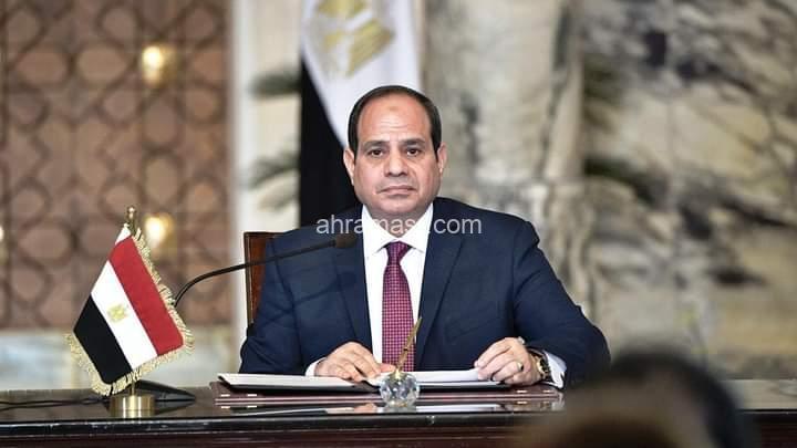 """أبو العينين """"وكيل مجلس النواب: قرار الرئيس السيسي بتأجيل تطبيق قانون الشهر العقاري"""