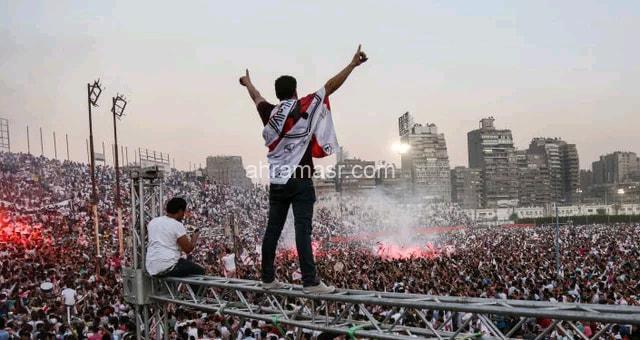 الزمالك المصري يعلن انسحابه أمام الأهلي ويهدد باللجوء للمحكمة الرياضية الدولية
