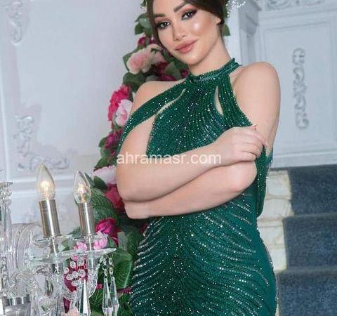 تيا الكردى ملكة جمال العرب : أقدم برنامج منوعات تلفزيوني بعد عيد الفطر