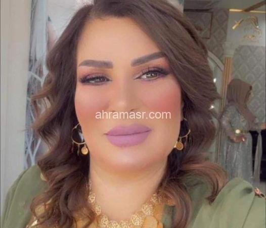 خبيرة التجميل سامال علي فقي مراد أقوم بتثقيف النساء من خلال ظهورى على 7قنوات عراقية
