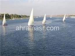 نهر النيل العظيم