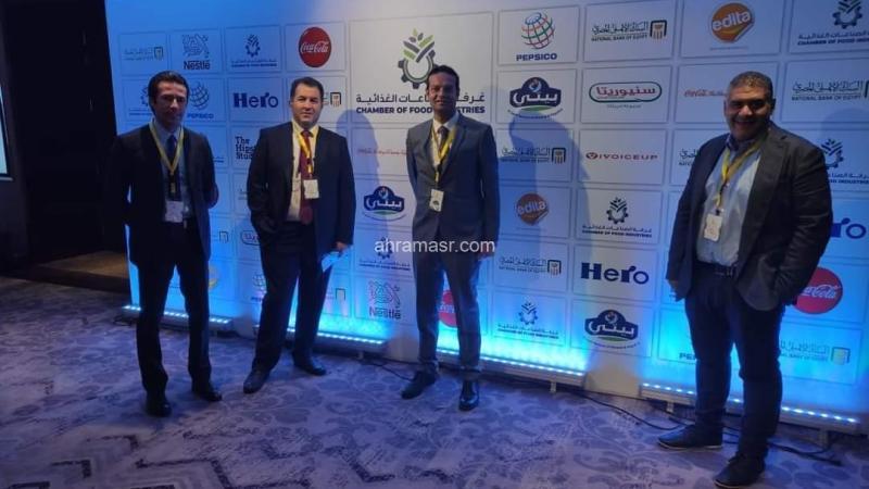 سعود زكي: دعم المورد المحلي سبيلنا للمنافسة العالمية في صناعة الألبان والعصائر