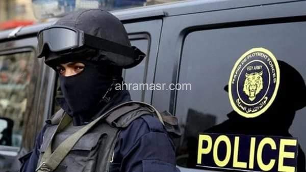 وزارة الداخلية: نفذت حملات أمنية بمختلف مديريات الأمن