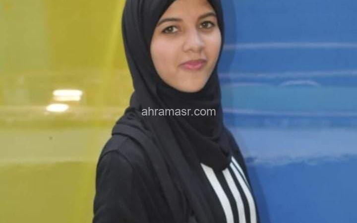 برنامج نجوم الصعيد يكرم الشاعرة  كاميليا محمود عبدالرحمن لفوزها بلقب شاعرة الصعيد الاولى