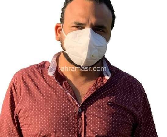 تجربة حيه.. الدكتور شادى نجم يعلن تعافيه من فيروس كورنا ويحذر!!