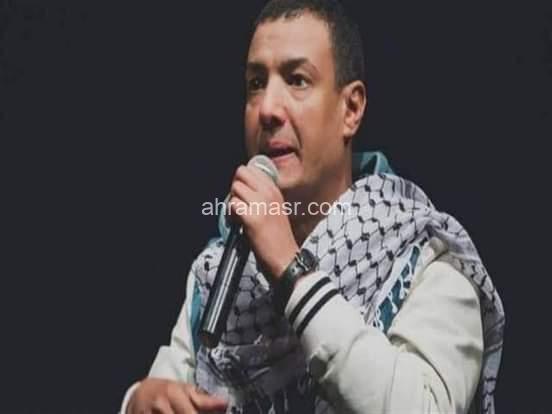 حصري هشام الجخ رديت أول أمس وأعاود الرد كيف أقلل من أبطال وطنى وأبى شارك في حرب 56