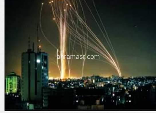 طلب من إسرائيل إخلاء (برج القاهرة)لضربه في عزة