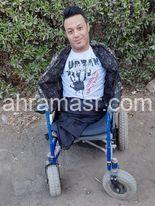"""""""""""رضا شوقي عامر أمنيتي أقابل الرئيس عبد الفتاح السيسي"""""""""""