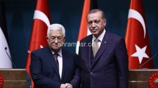 تدخل في شئون البلاد وخوف مزعج تركي لإسرائيل