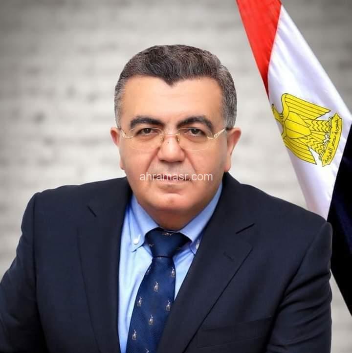 حاتم صادق: ايران تسعي لنشر الفوضى في المنطقة العربية